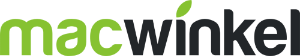 Macwinkel.be Logo